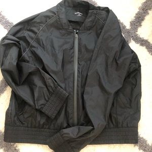 Ivy Park windbreaker jacket size M